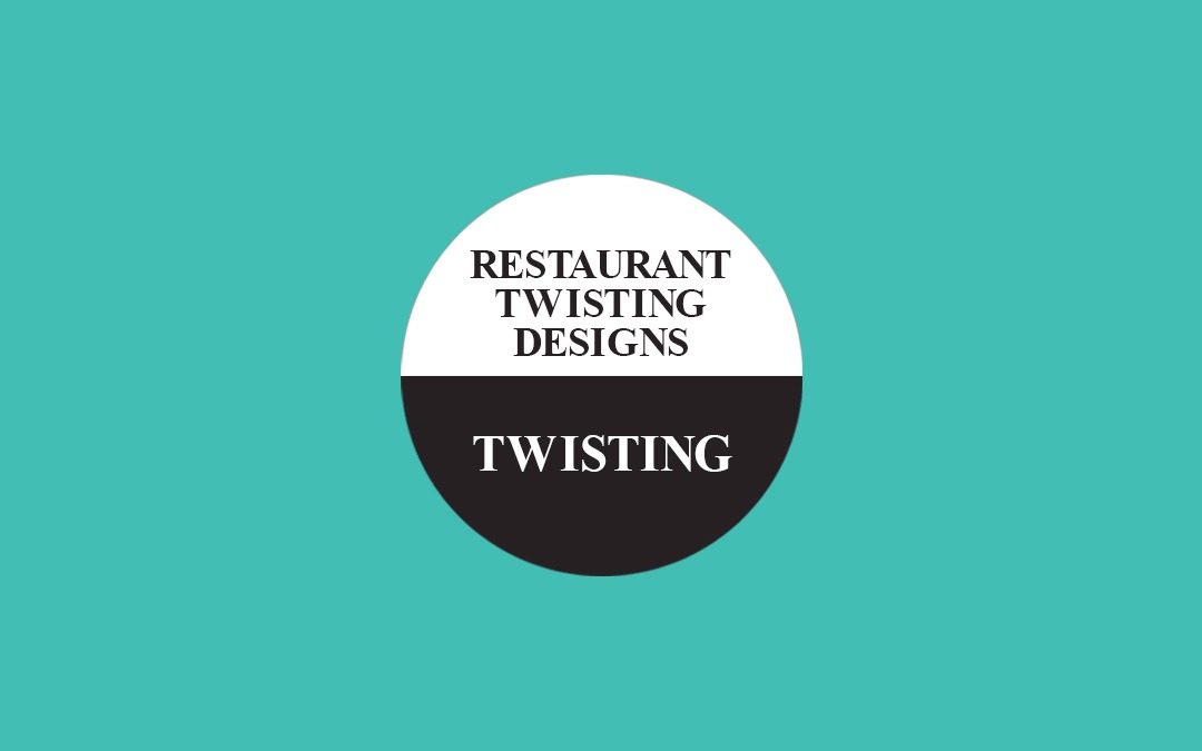 The Restaurant Twisting Online Convention – 12th of July 18
