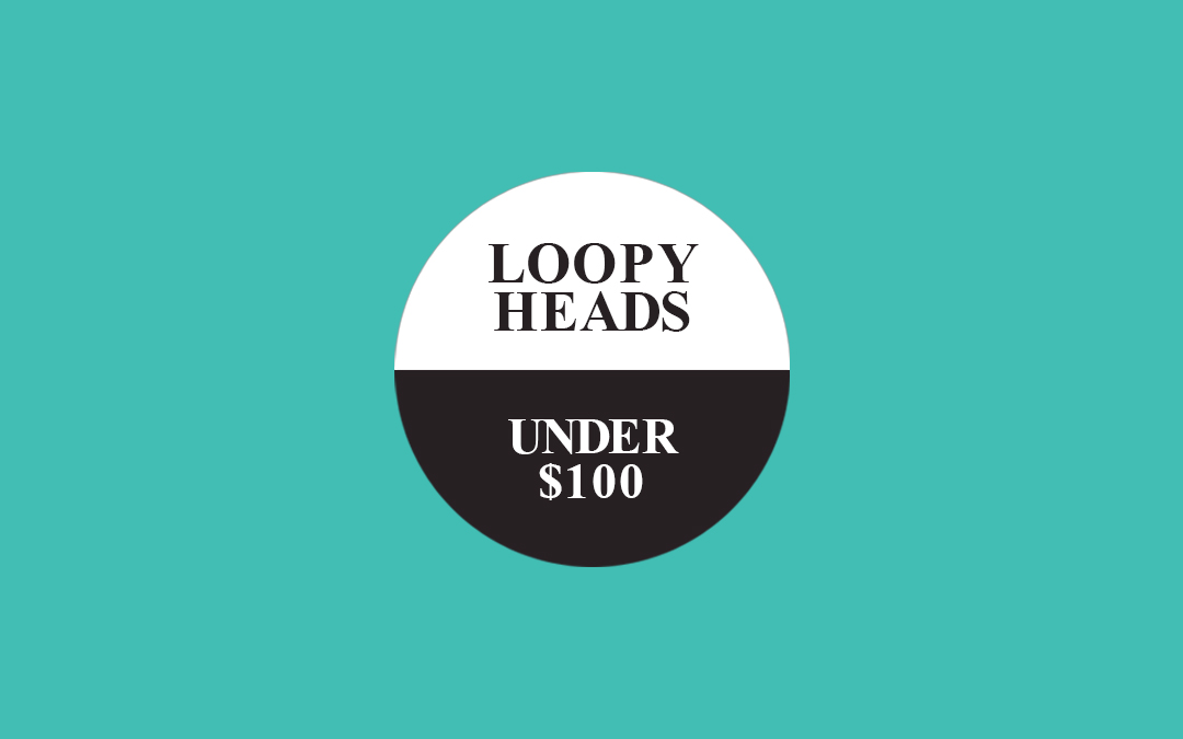 LOOPY HEADS