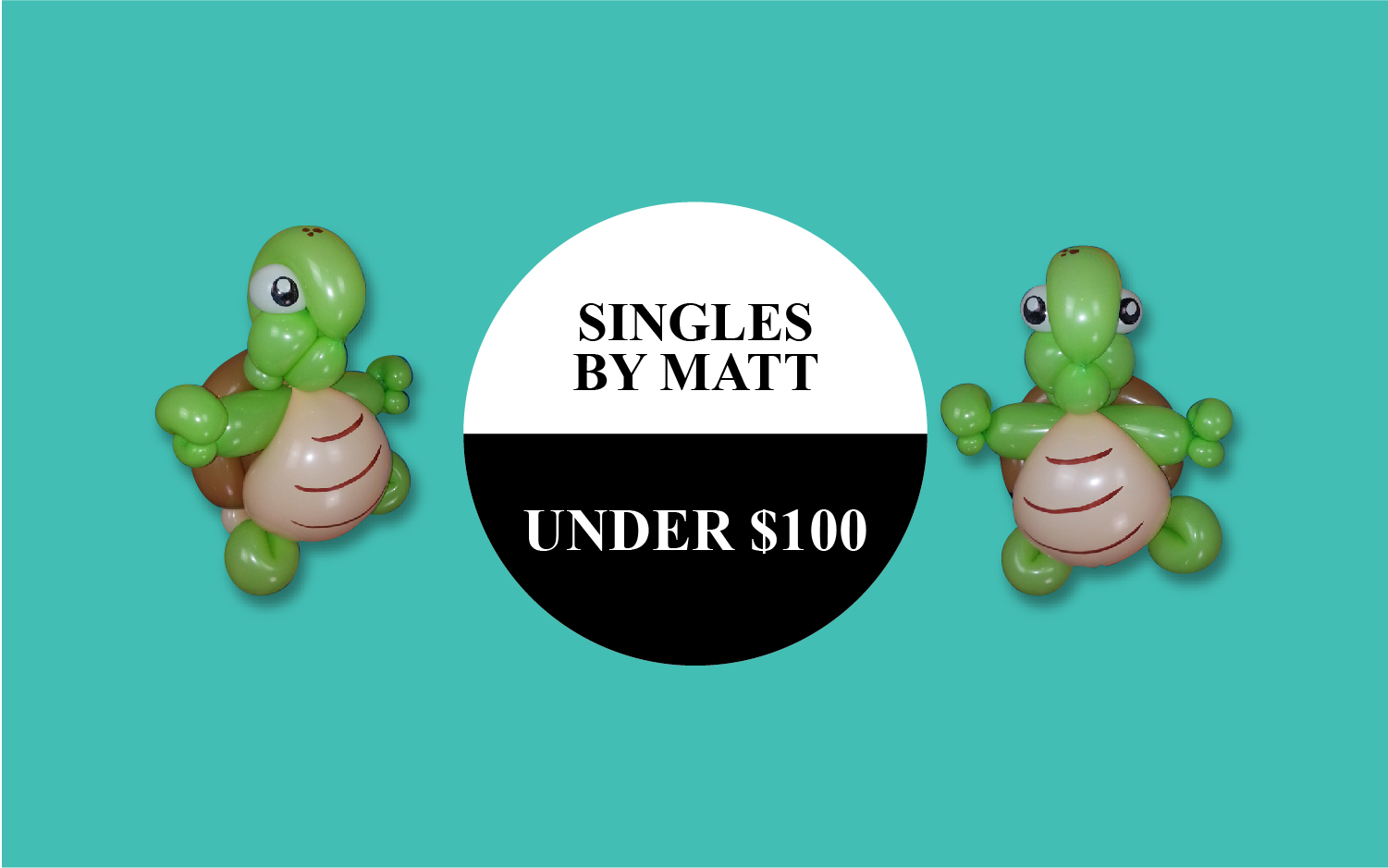 Bundled Singles by Matt Falloon
